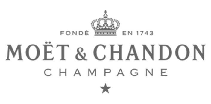 Moet & Chandon Champange